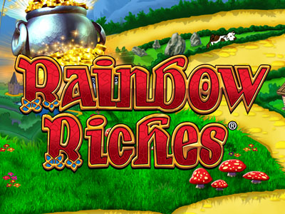 Rainbow Riches Slot Original
