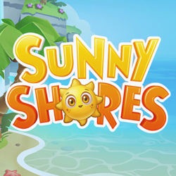 Sunny Shores low variance slot