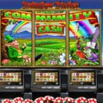 Rainbow Riches Community Cash Fruit Machine