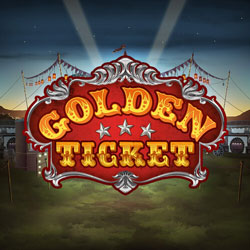 golden ticket by play n go
