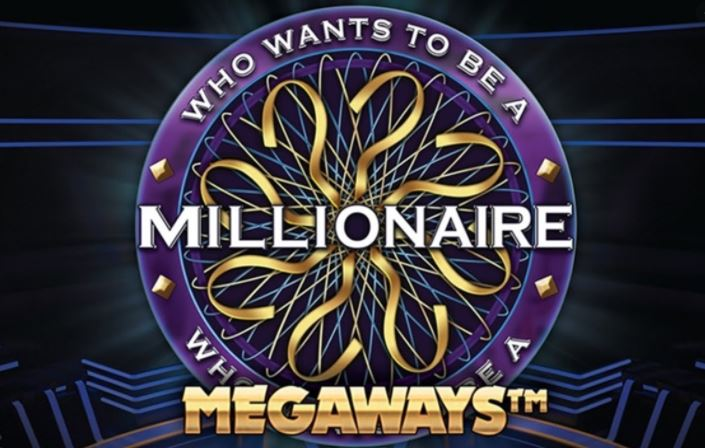 Who Wants to be a Millionaire Game Show Slot