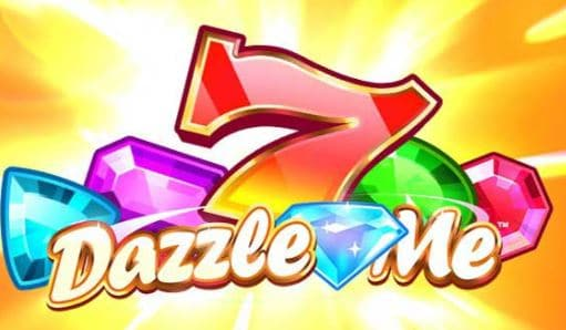 Dazzle me high payout slot game